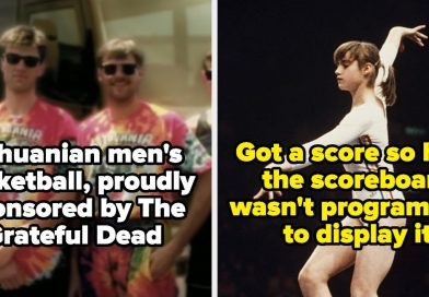 28 Olympics Facts That Sound Unbelievable