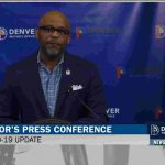 Denver to require COVID-19 vaccine for area workers